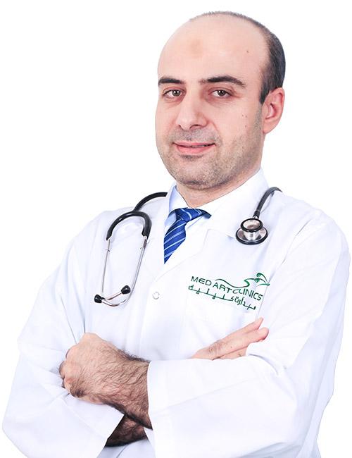 Dr. Yasser Anouzi
