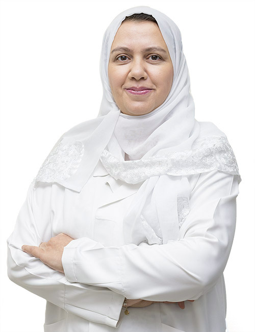 DR. DIMA RADWAN CHIKFEH