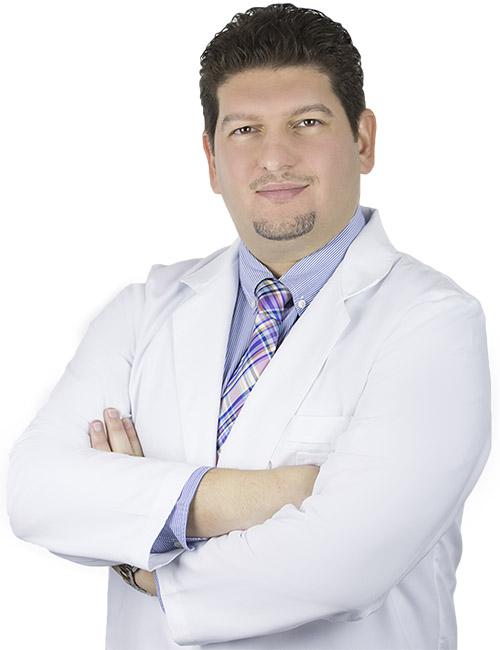 DR. MAHER AL AHDAB