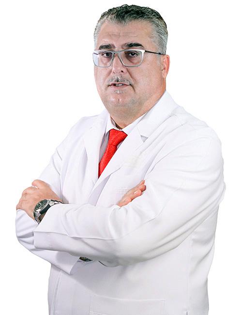 DR. MOHAMED SERHAL