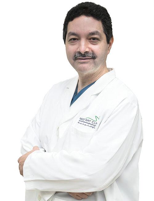 DR. MOHAMED TASHKENDI