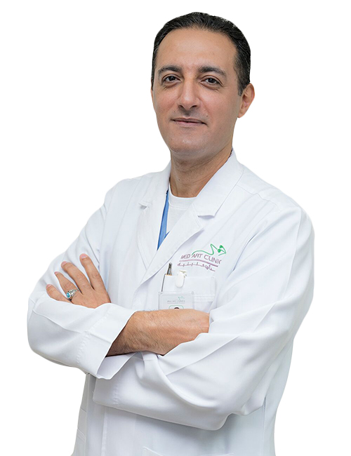 DR. WALID KHATER