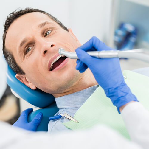 Best root canal treatment
