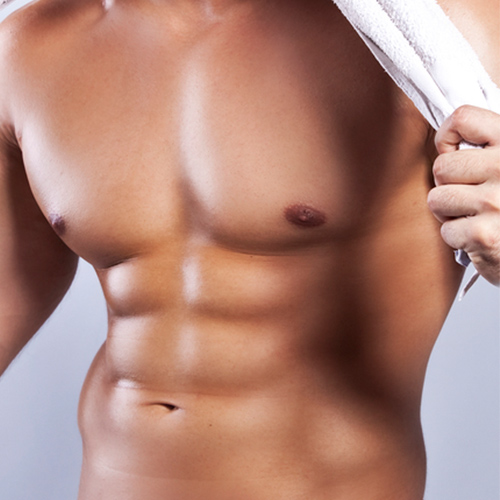 Gynecomastia For Male Breasts