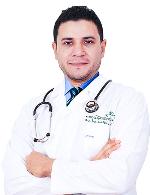 DR. KHALED PRINCE