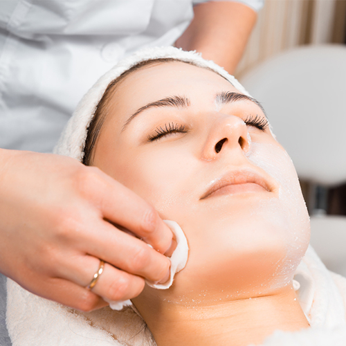 Maintenance and Brightening Facial
