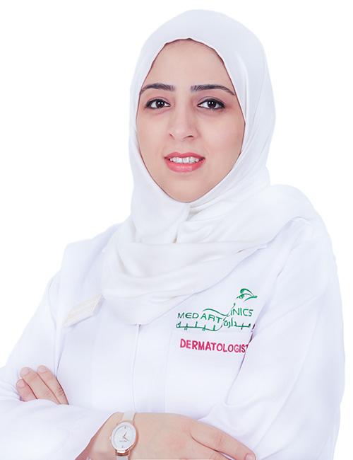 DR. MAYYADH HAMAIDH