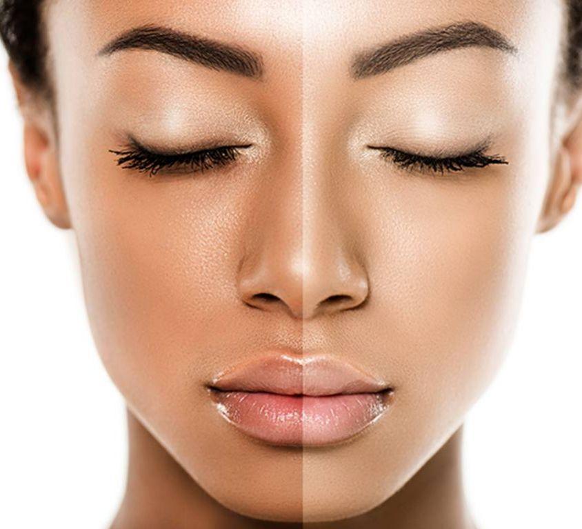 Maintenance And Brightening Facial