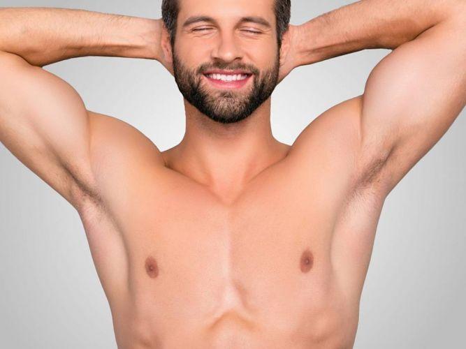 معالجة التثدي لدى الذكور